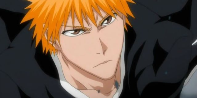 'Bleach' Creator Shares New Look at Ichigo