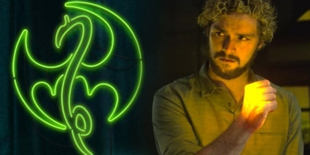 Exclusive Look At 'Iron Fist' Season 2 Confirmed For SDCC2018