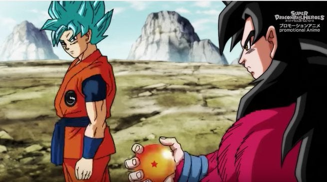 Is Dragon Ball Heroes Anime Good for the Franchise