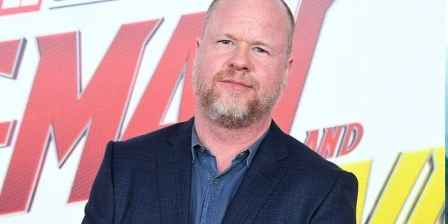 Joss Whedon HBO The Nevers TV Series