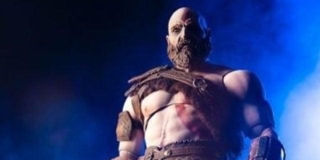 kratos figure