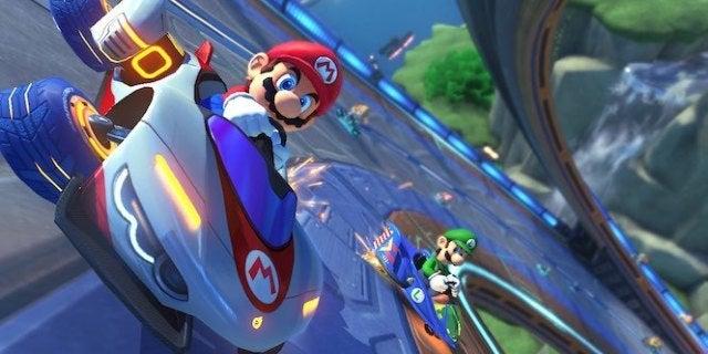 Mario Kart Hot Wheels Officially Coming Soon