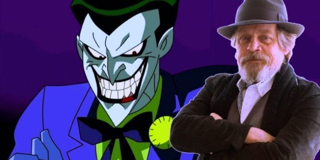 Mark Hamill Joker comicbookcom