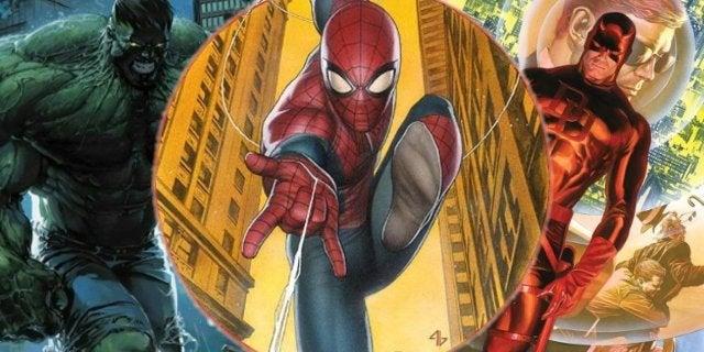 Marvel Comics Radioactivity Super Powers