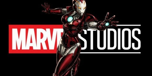 Marvel Ironheart Movie Iron Man Phase 4 MCU