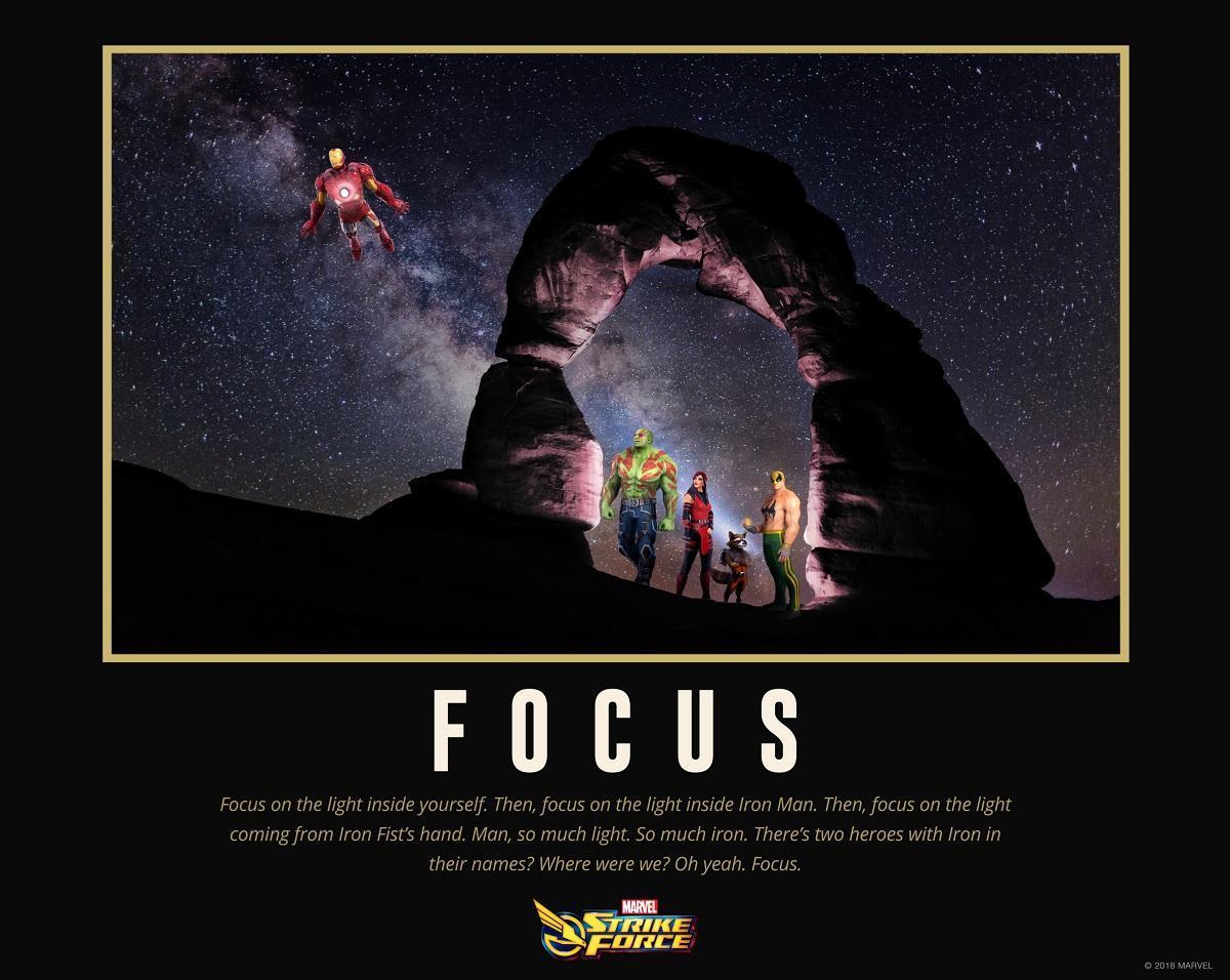 marvel strike force focus
