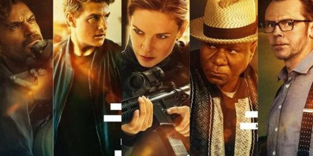 Mission Impossible Fallout First Reviews Reactions