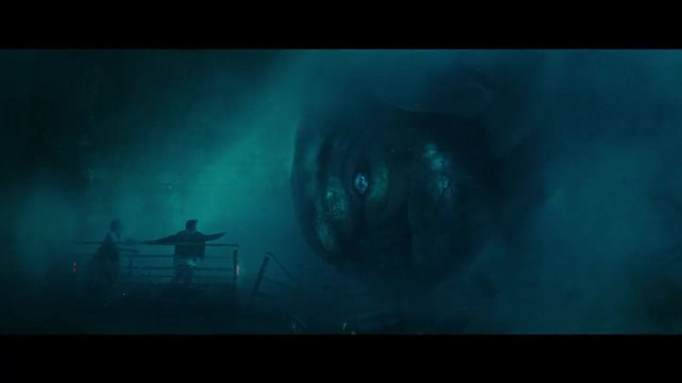 SDCC: The Titans Rise in First GODZILLA: KING OF THE MONSTERS Trailer