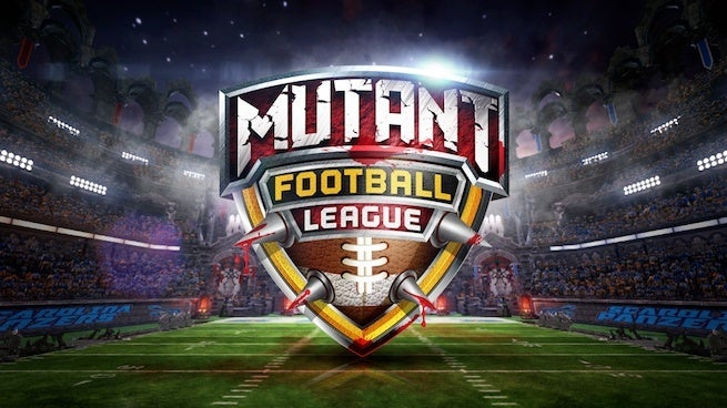 mutant football league dynasty edition gameplay