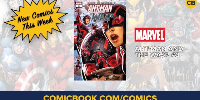 NEW Marvel, DC & Image Comics Out This Week: 7/04/2018 screen capture