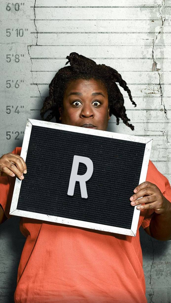 Orange Is the New Black': Crimes That Landed the Inmates in Jail