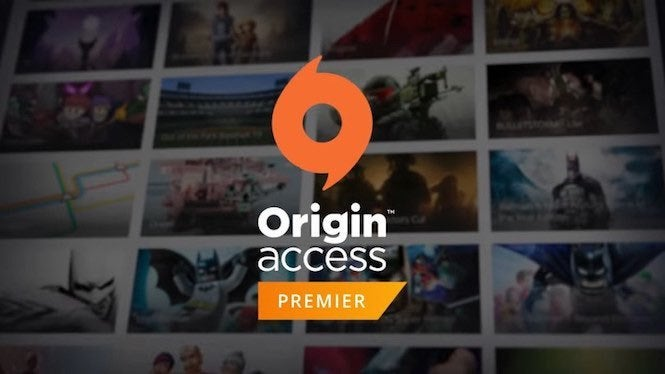 EA Launches Origin Access Premier PC Subscription Service