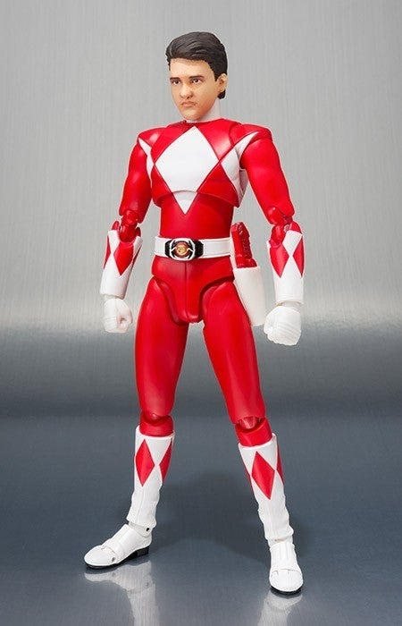 Red-Ranger-SH-Figuarts