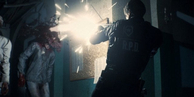 Capcom: Here Was the Toughest Part About Remaking Resident Evil 2