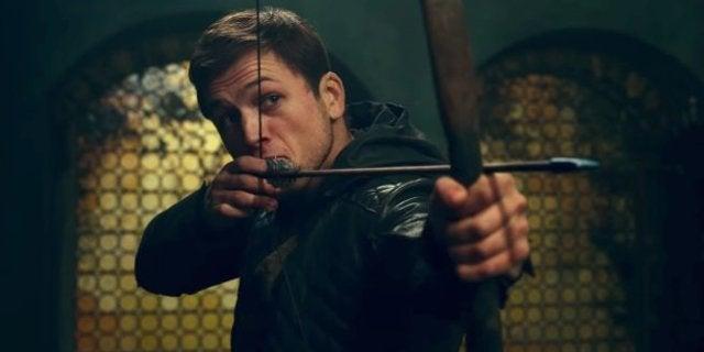 Robin Hood Movie Trailer (2018)
