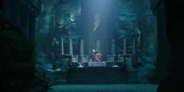 'Shazam!' Trailer Teases the Council of Eternity