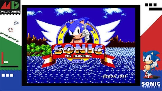 First Sega Ages Nintendo Switch Games Confirmed For Release Next Month