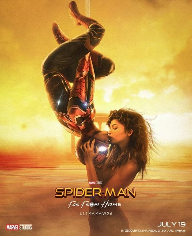 spider man: far from home - photo #8