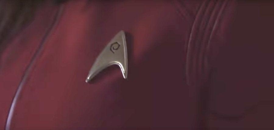 Star Trek Discovery Enterprise Uniforms