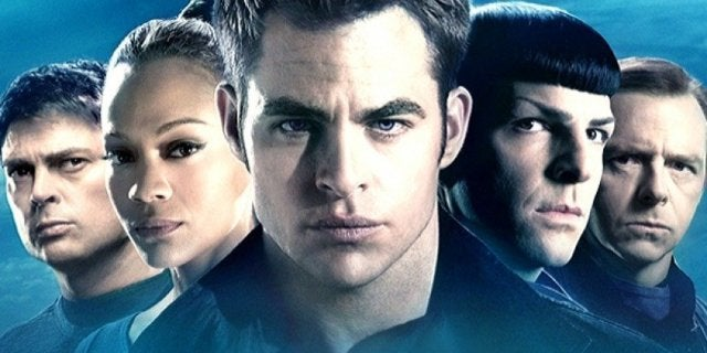 Quentin Tarantino's 'Star Trek' Will Star Current Movie Cast Says Zachary Quinto