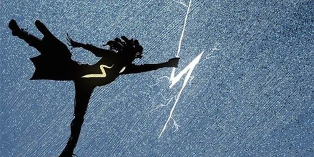 Static Shock Returning This October