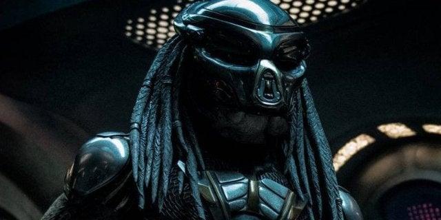 'The Predator' Extended TV Spot Released