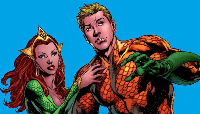 Superhero Marriages - No More Marriages
