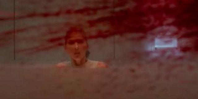 The Predator Movie Red-Band Promos
