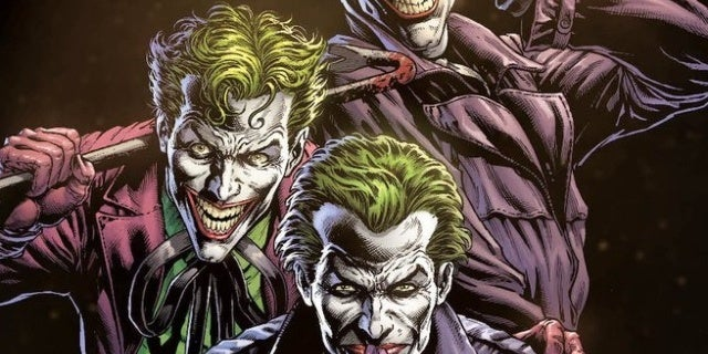 the three jokers dc comics