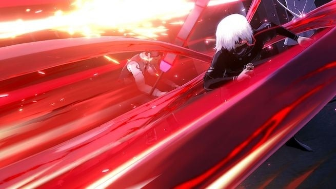 Tokyo Ghoul:re Call to Exist Gets New Screenshots