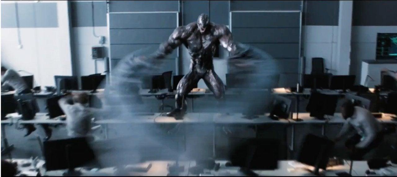 The Blue Room Movie Scenes
