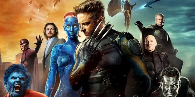 Disney Will Reportedly Release FOX X-Men Movies That Are Completed or in Production at Time of Acquisition
