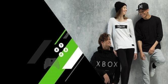 Xbox SDCC 2