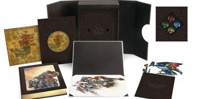 zelda-art-book-champions-edition