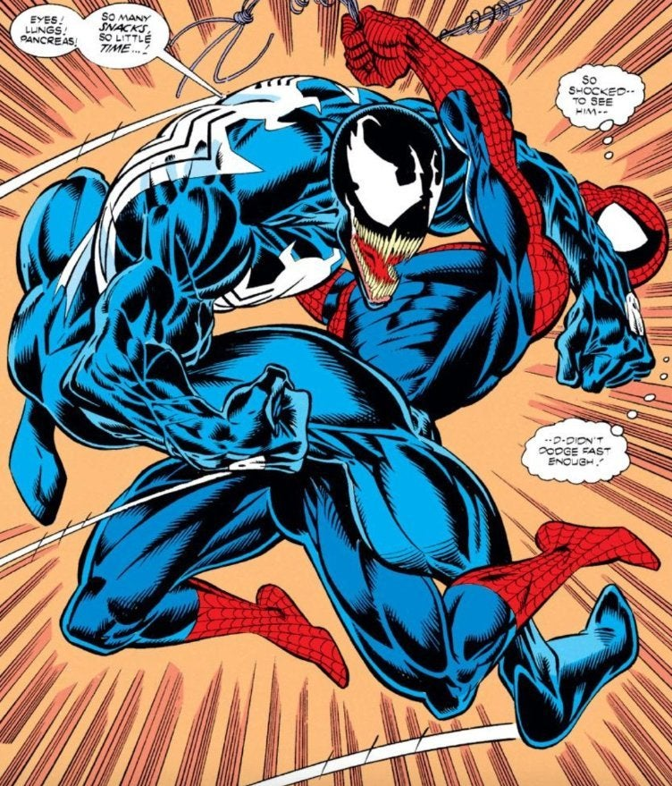 Amazing Spider-Man 374
