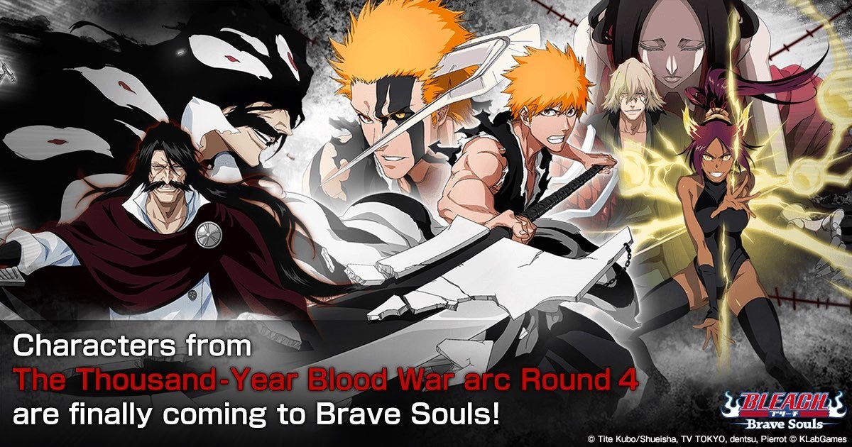 Official 'Bleach' Poster Shares New Anime Take On Final Arc