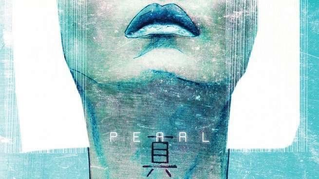 DC Comics Reviews - Pearl #1