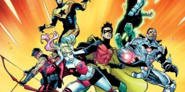 Did DC Accidentally Reveal Which Hero Will Die Soon?