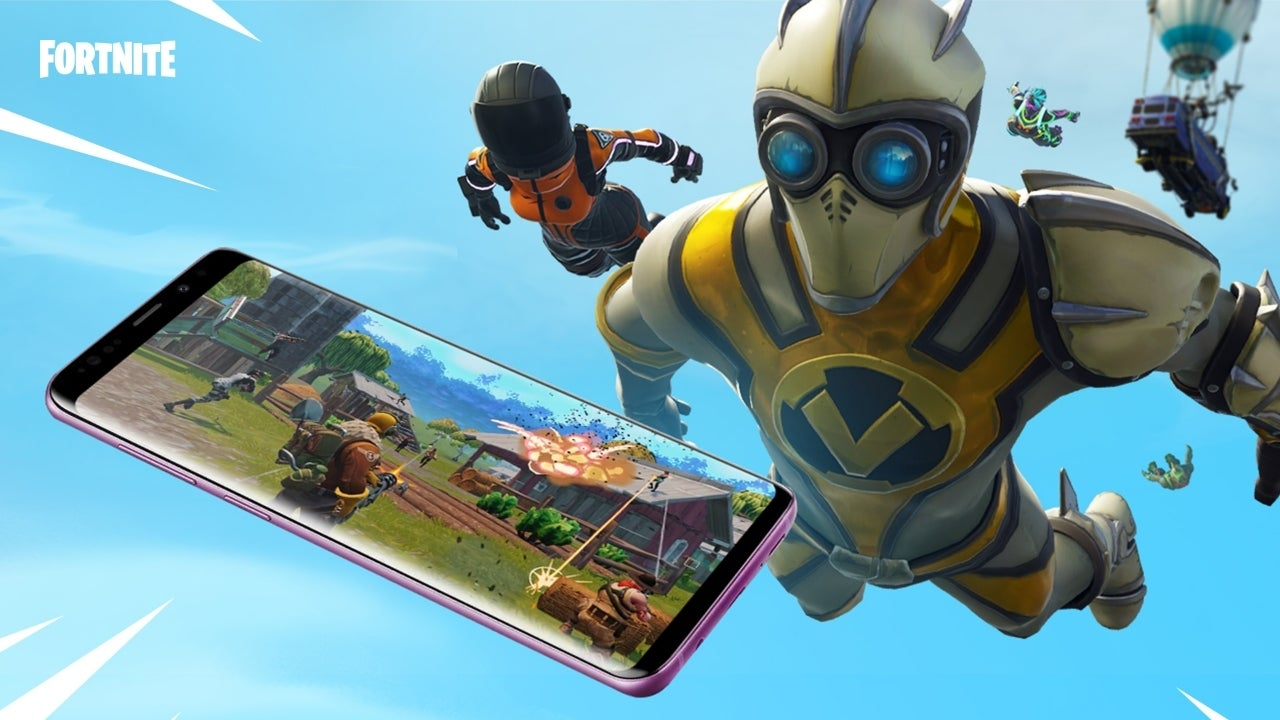 Fortnite Android Beta Now Live, How to Get the Exclusive