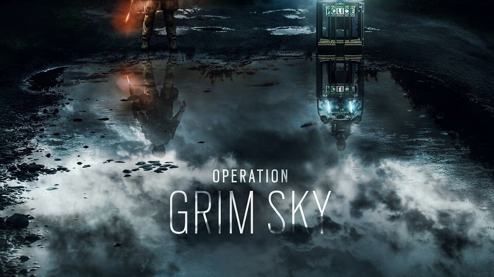 Rainbow Six Siege Operation Grim Sky revealed, bringing blowtorch and shield operators