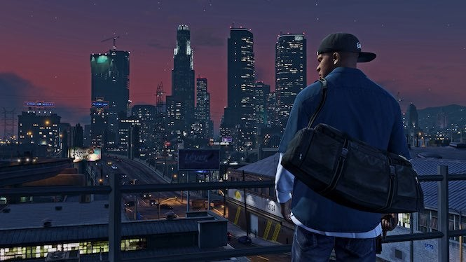 Rockstar Games Reflects On Five Years of GTA V, Notes More