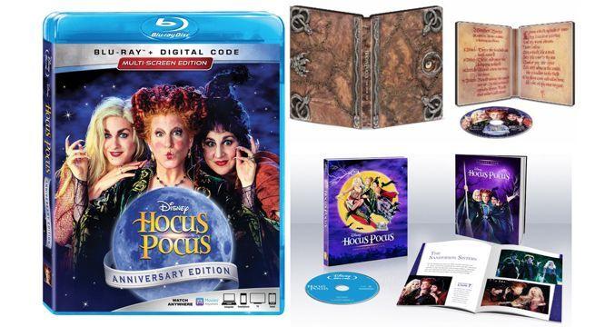 hocus-pocus-25th-anniversary-blu-ray