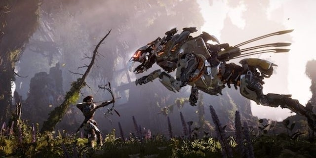 New Guerrilla Games Job Listing Asks For Applicants With Online Game Experience