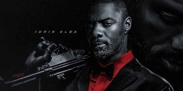 James Bond: This Is What Idris Elba Could Look Like As 007