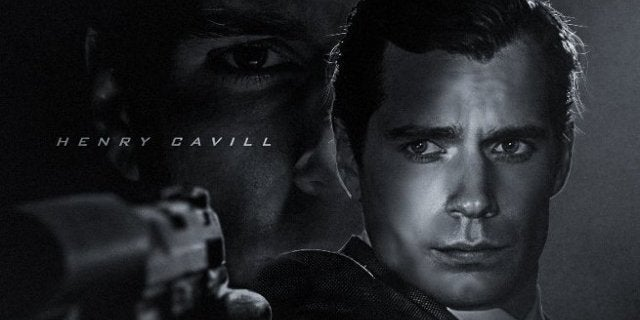 James Bond: Here Is What Henry Cavill Could Look Like As 007