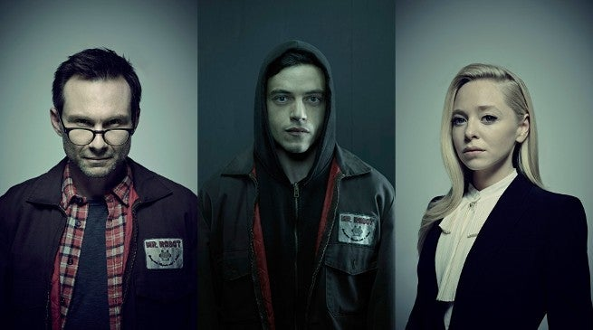MR. ROBOT Will End at Season 4 at USA Network