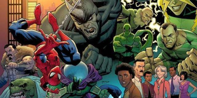 Sony Has Rights to Roughly 900 Marvel Characters