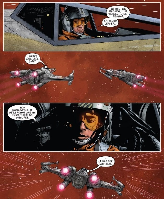 star wars 52 rogue squadron