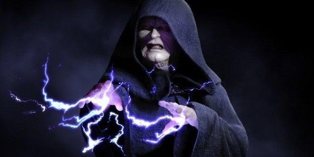 Star Wars Battlefront II Patch Brings Back Emperor Palpatine