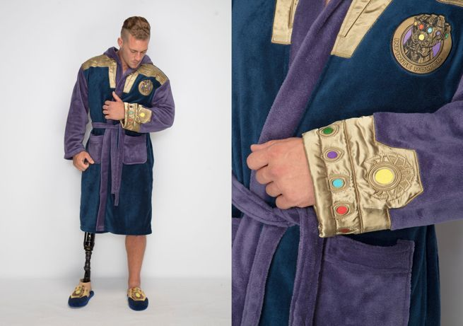 thanos-bathrobe